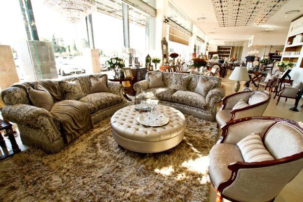 Barel Lounge Suite