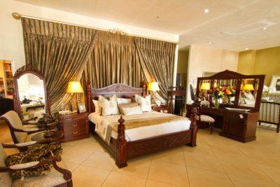 D'na Ines Bedroom Suites
