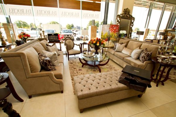 D'na Juana Lounge Suite