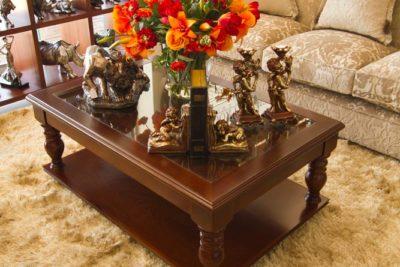 Pilar Coffee Table