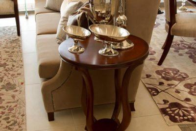 Spencer side table