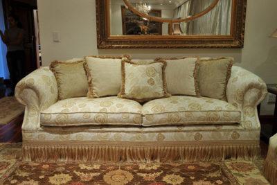 Nobel Couch